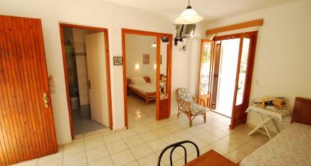Drossia Διαμέρισμα 2