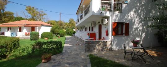 Drossia Studios & Apartments