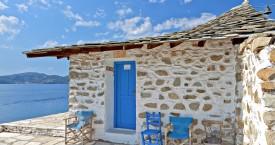 Πωλείται κατοικία στην πολη της Σκιάθου